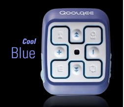 Qoolqee X MP3 Player
