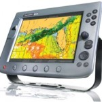 Raymarine SR50 SIRIUS Weather and Audio Receiver