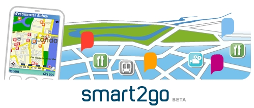 Nokia offers Smart2Go Navigation Software as Free Download