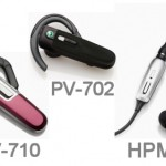 Sony Ericsson Handsfree Accessories