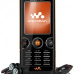 Sony Ericsson W610 Walkman Announced