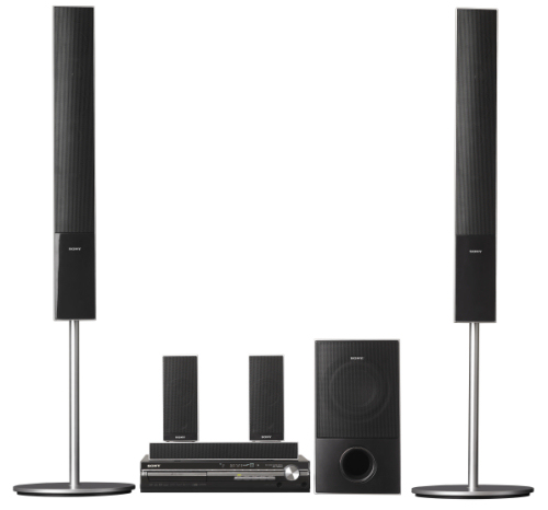Sony Electronics released new stereo systems to retail in March