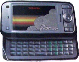 Toshiba G900