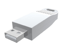 USB talking flash drive
