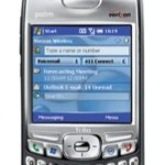 Palm Treo 700wx from Verizon, finally