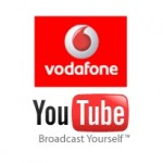 YouTube Mobile Coming to Vodafone