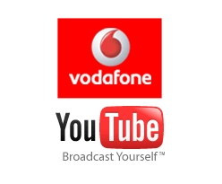 YouTube Mobile Coming to Vodafone Mobiles