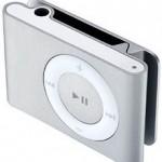 SwimMan Waterproof iPod Shuffle