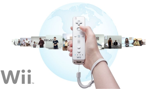 Nintendo Wii Sales reported on top for January 2007