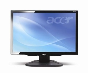 Acer xSeries line of LCD monitors that are Vista certified