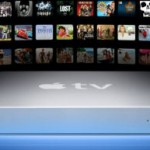 Apple TV Now Out