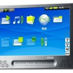 ARCHOS 704 WiFi Introduced