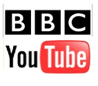 BBC will now make program excerpts available on YouTube