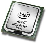 Intel energy efficient 50-watt quad-core processor