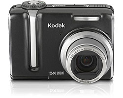 Kodak EasyShare Z885 Zoom Digital Camera