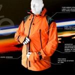 Grado Zero Espace's Quota Zero Mountain Jacket