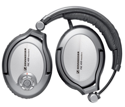 Sennheiser Noise canceling Headphones
