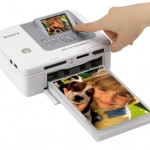 Sony Portable Printing