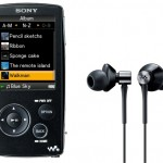 Sony Launches Video Walkman