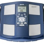 Tanita BC-545 Body Composition Monitor