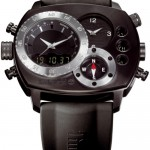 Timberland Outdoor HT2 Watch