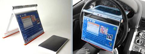 Cario Notebook concept
