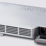 Casio XJ-S46 DLP Projector
