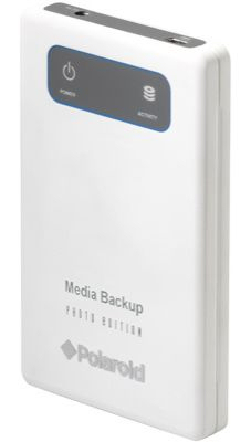Polaroid Media Backup CGA-02540