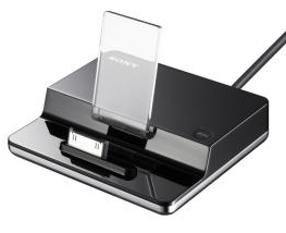 Sony Digital Media Port iPod Dock TDM-IP1