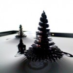 Ferrofluid Art