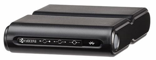 Kyocera Wireless Bluetooth music gateway