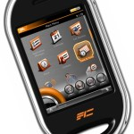 FIC Neo1973 Smartphone