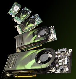 NVIDIA releases new GeForce graphics cards