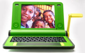 OLPC Laptops expect production delayed and higher price