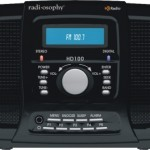 Affordable HD Radio – HD100