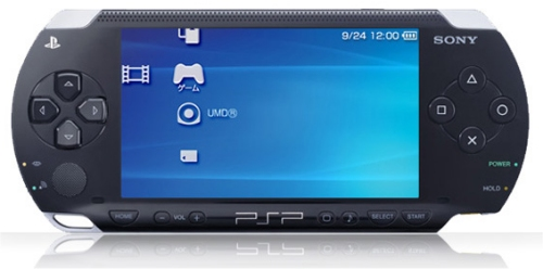 Price cut announced on PSP from Sony