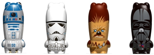 Star Wars Series USB Drives