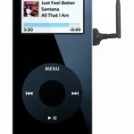 WiFi iPod From Apple This Year?