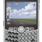 BlackBerry Curve Available May 31st, $199