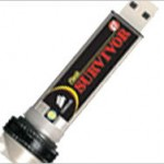 Flash Survivor USB Drive