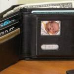 Digital Photo Wallet