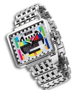 Medicine Man Watch from Dolce & Gabbana