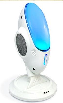 eRevolution Portable Motion Speaker