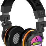 Audio Evangelion Headset