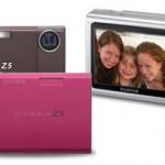 """Fujifilm FinePix Z5fd with """"Blog Mode"""""""
