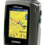 Garmin RINO 530HCx GPS and two-way radio