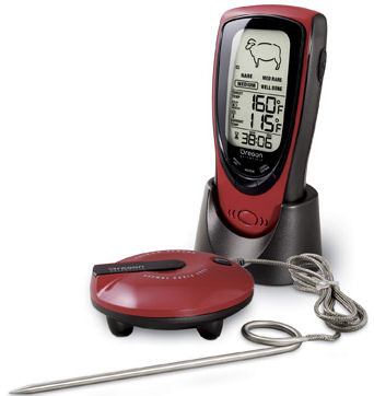 Grill Right Wireless BBQ Thermometer