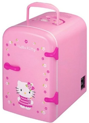 Odd Hello Kitty Items. Kitty branded products is