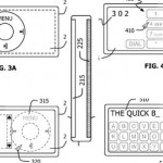 Apple iPhone nano Patent ?