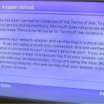 Xbox 360 Mods Banned From Xbox Live